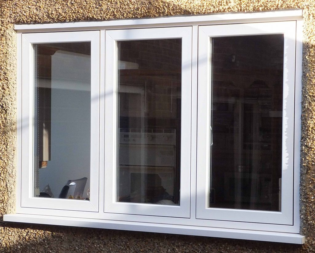 Storm Flush Casement Window Barnet Window Company