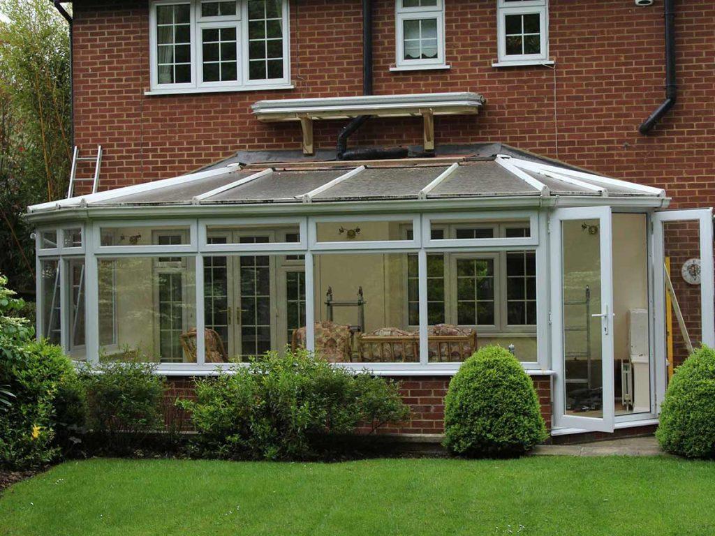 Conservatory Roof Barnet Window Company